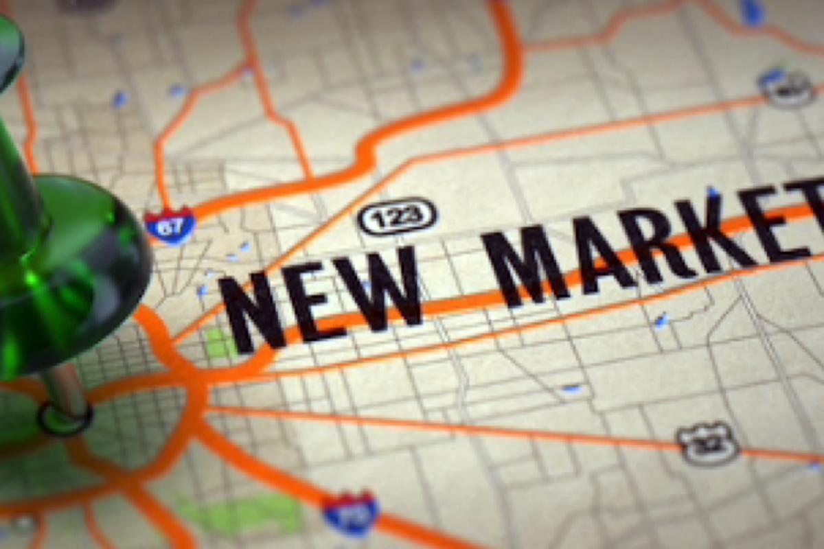 El acceso a los mercados de mercancías