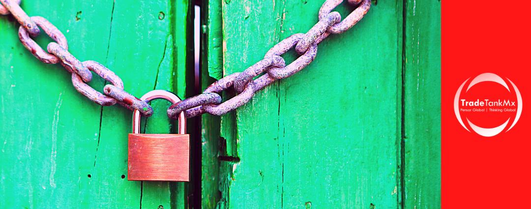 T-MEC: El peligroso artículo 32.10, ¿integración basada en el proteccionismo?