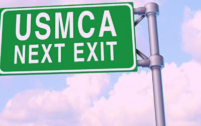 Del TLCAN al T-MEC: Una oportunidad para el comercio de México