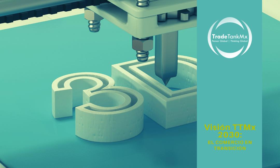 La impresión 3D cambiará paradigmas en el comercio